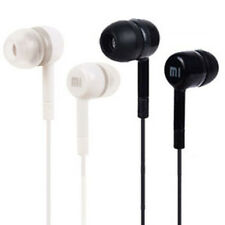3.5mm Headphone Earphone Stereo W/ Remote Mic For Apple iPhone 5 5S 6 iPod MP3
