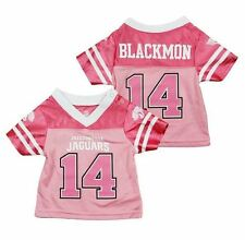 NFL Football Infants Jacksonville Jaguars Justin Blackmon #14 Jersey - Pink