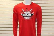 Brooks Men's Equilibrium Technology Rock And Roll Providence Podium Long Sleeve