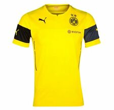 Borussia Dortmund Training Jersey 2014 – 2015 (Yellow)