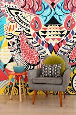 Magical Thinking Animal Paisley Tapestry from Urban Outfitters Anthropologie