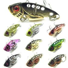 Blade Lure Metal Fishing Lures For Bass Fishing BL3