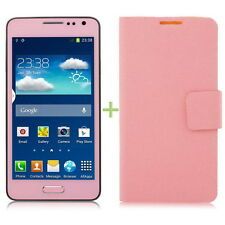 """4.7"""" Touch Dual Sim 2 Core Unlocked Android 4.3 Unlocked Cell SmartPhone AT&T B7"""