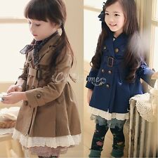 Girls Fall Coats - Coat Nj