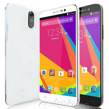 """Unlocked 5"""" Android 4.4.2 Smartphone 2Core 512M/4G 3G/GSM WCDMA GPS Mobile Phone"""