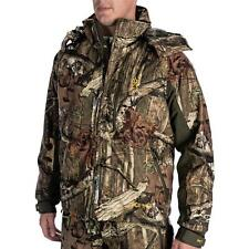 New Browning XPO Hunting Jacket Waterproof Insulated Coat $250 All Sizes Camo