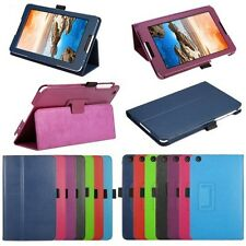 "New Cheap  for Lenovo IdeaTab A8-50 A5500 8"" Tablet Folio PU Leather Case Cover"