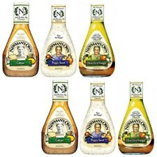 Newman's Own  All Natural Salad Dressing & Marinade ~ *Many Flav Choices!