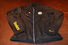 Pittsburgh Steelers NIKE Womens Jacket NFL   PRICE REDUCED!!  *NEW!*  NFL