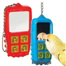 Talk N Play Jungle Talk Phone Interactive Bird Toy Assists Vocabulary Building
