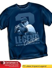 Derek Jeter NY Yankees New Impact Shirt Not yet in the Stores