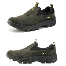 New Popular Men casual shoes running shoes hiking Warm skid Comfortable Shoes CA