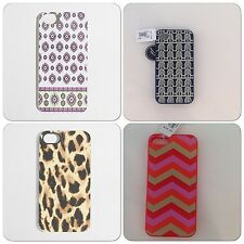 J Crew Case For iPhone 5/5s