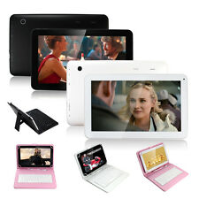 "10.1"" Tablet Quad Core Android 4.4 HDMI GPS FM Bluetooth 1GB/16GB WIFI +Keyboard"