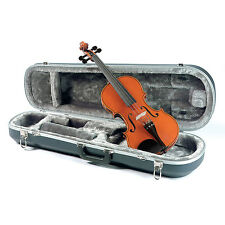 YAMAHA Deluxe Violin AV5 Outfit w/ ABS Upgraded Case