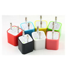 Mini USB AC Wall Charger Power Adapter For Iphone 4 4S 3GS 3 Ipod 4th 5th EU New