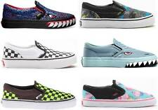 VANS KIDS CLASSIC SLIP ON YOUTH SHOES AUSTRALIAN SELLER SELLER FAST DELIVERY