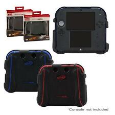 PDP 2DS Nerf Armor Protective Case for Nintendo 2DS System
