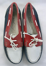 Josef Seibel Ladies Leather Deck Shoes (Reduced To Clear)