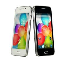 32G/16/8G/4G 4'' Android MTK6572 2Core 2Sim Unlocked  AT&T 3G/2G/GPS Smartphone