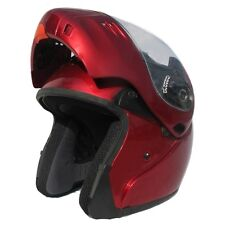 MODBG - DOT Full Face WINEBURY Modular Motorcycle Full Face Helmet