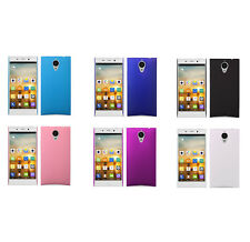 Hard Rubberized Matte Snap-On Slim Cover Case for Gionee Elife E7