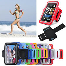 Running Jogging Sports Gym Armband Case Cover Holder for Sony Xperia Z L36H *BB
