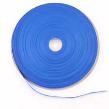 "10 Yards 3/8""(10mm) Width Beautiful Solid Color Grosgrain Ribbon Wedding Party"