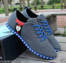 2014 New men's shoes Summer Zapato Casual breathable mesh Sneaker Loafer Shoes