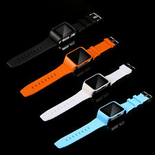 Smart Watch 2-in-1 GSM & Bluetooth Cellphone Anti-lost Touch Screen Pedometer