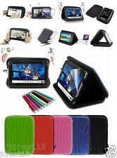 "Speaker Leather Case Cover+Gift For 8"" Le Pan mini 8-inch Android Tablet TY5"