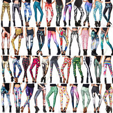 Fashion New arrivals Comfortable Star Wars Galaxy Space Printed Pants Leggings
