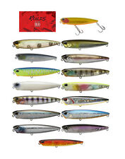DUO REALIS PENCIL 85 TOPWATER BAIT select colors
