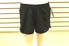 Brooks Woman's Equilibrium Pacer Short Black Size XS Brand New With Blemishes