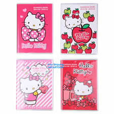 2015 SCHEDULE BOOK HELLO KITTY 9.6 X 13 COLOR DIARY/PVC DATEBOOK 966719
