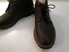 New ROCKPORT Leather Mens Chukka Boots by Adidas