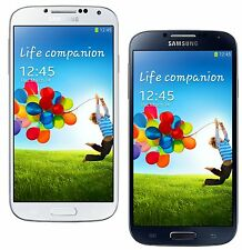 "NEW Samsung Galaxy S4 GT-i9500 16GB (FACTORY UNLOCKED) 5"" HD , Pick your Color"