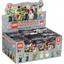 71000 Lego Series 9 Minifigures  Choose your mini figures NEW in packet*