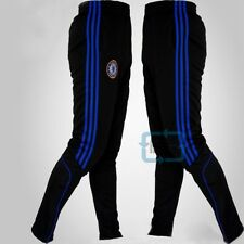 Mens Sport Soccer Training Trousers Long Pants GYM Football Jogger Sweatpants JD