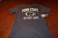 Penn State Nittany Lions T-Shirt Shirt *New with Tags* College Football Sports