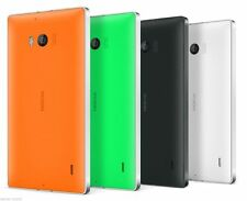"Nokia Lumia 930 RM-1045 (FACTORY UNLOCKED) 5"" Full HD,32GB ,20MP - Choose Color"