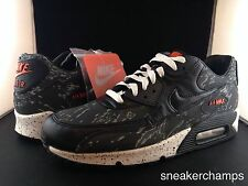 Nike Air Max 90 Premium Atmos Tiger Camo 3M 333888-024 Size 7 7.5 DS LIMITED
