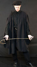 Victorian-Edwardian-Mr Chips-Schoolmaster-Headmaster Fancy Dress ALL XL SIZES
