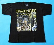Iron Maiden - Somewhere in Time T-shirt
