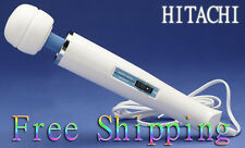 HITACHI Magic Wand Massager HV250R Two Speed Full Body AU EU UK US Plug Optiona