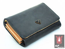 EB19u Leather Case Cover Wallet Coins Money Card Mobile Phone Wristlet Purse