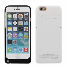 4000mAh External Power Bank Backup Charger Battery Case For Apple iPhone 6 4.7""