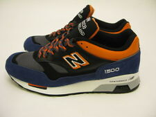 NEW BALANCE M1500RBO BLUE-BLACK MADE IN THE UK 90'S OUTDOOR PACK