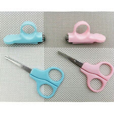 Baby Toddler Nail Clippers Scissors Cutters Set Safety Finger Manicure Trimmer