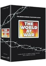 The World At War 11-Disc Box Set) In Excellent Condition, Free Recored Delivery